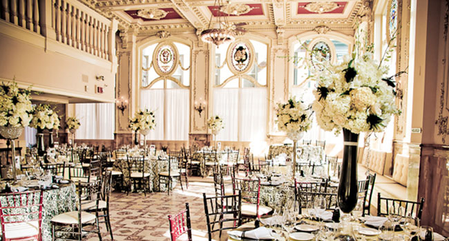 Weddings and functions at the dorrance weddings venue providence ri weddings at the dorrance junglespirit Image collections